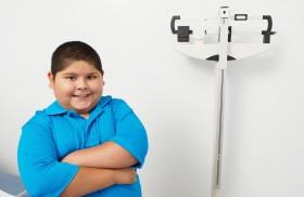 آثار جانبية لإحراج الأطفال البدناء