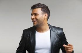رامي صبري يطرح برومو أحدث ألبوماته