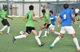 سيف الهاملي يعتمد برنامج نشاط الاتحاد الرياضي للمؤسسات