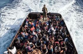 مسؤول أممي يدعو لإنهاء العنف وإساءة معاملة المهاجرين واللاجئين