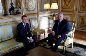 الشرق الأوسط: هل تستطيع فرنسا قيادة الوساطة...؟