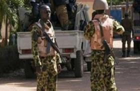 قتلى بمواجهات في بوركينا فاسو