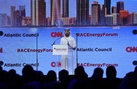 منتدى الطاقة العالمي الثاني يتناول التحديات الجيوسياسية التي تواجه قطاع الاستدامة