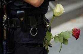 مشتبه به يكسر قلوب رجال الشرطة