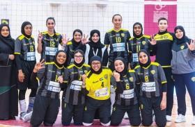 الوصل الإماراتي يحرز المركز الخامس على حساب دي لا سال الأردني