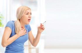 أرقام مرعبة.. رائحة السجائر تقتل 900 ألف سنوياً