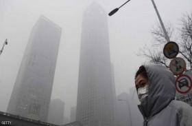 تحذير من مستويات قاتلة لتلوث الهواء