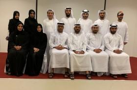 انتخاب أول مجلس إدارة لجمعية المخترعين الإماراتية