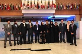 نتائج إيجابية لزيارة البعثة التجارية الإماراتية لإندونيسيا