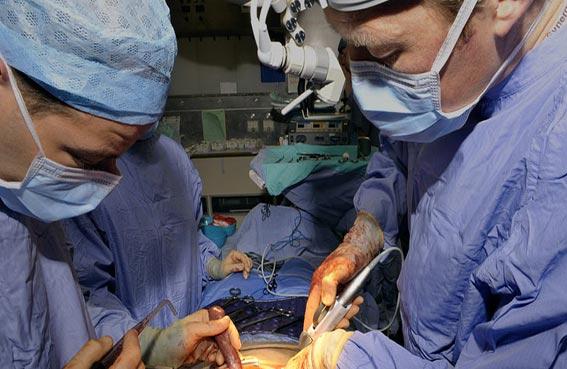 الجراحة العلاج الأفضل لسرطان البنكرياس