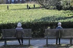 علماء يكشفون فوائد التباعد الاجتماعي