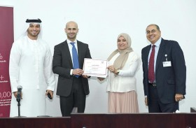 جامعة العين تنظم ورشة عمل حول التأمين الإسلامي بالتعاون مع تكافل الإمارات