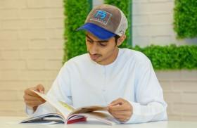 «ناشئة الشارقة» تنشر ثقافة القراءة وأهمية الكتاب بين منتسبيها