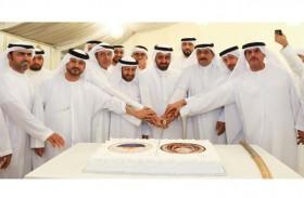 «خيرية الشارقة» تكرم الرعاة والداعمين لحملة «جود» الرمضانية