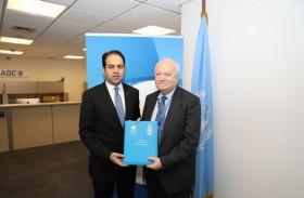 ميغيل أنخيل موراتينوس : أمين عام الأمم المتحدة قرر تعميم وثيقة الأخوة الإنسانية على 194 دولة