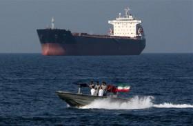 طهران تعلن تواصلها مع بريطانيا بشأن الناقلة