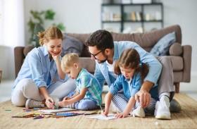 5 طرق للتكيّف مع البقاء في المنزل لوقاية أسرتك من كورونا