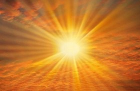 الصين تعلن موعد شروق الشمس الصناعية