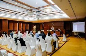 غرفة عجمان تناقش كيفية «إدارة التعامل مع ضريبة القيمة المضافة»