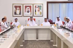 لجنة المسابقات تُقر أجندة مسابقات الموسم الرياضي الجديد