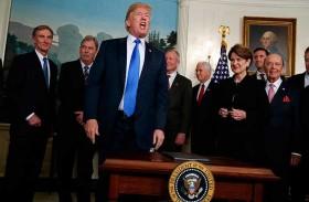 الولايات المتحدة: الانهيار العصبي الكبير للجمهوريين!