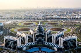 واحة دبي للسيليكون تتعاون مع مركز نظم المعلومات الجغرافية في مجال البنية التحتية الجيومكانية للإمارة