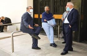 دائنون يحثون الحكومة اللبنانية على بدء محادثات هيكلة