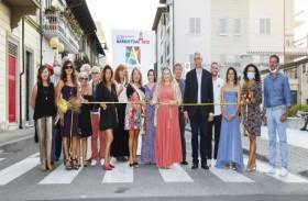 فنانو الإمارات يشاركون في معرض الفن التشكيلي العالمي بإيطاليا