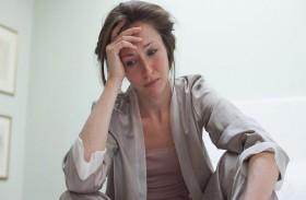 التوتر النفسي المستمر يؤدي لتساقط الشعر