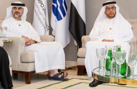 غرفة عجمان تؤكد حرصها على تنفيذ خطة زيارات لموظفيها إلى اكسبو   2020