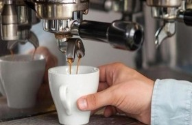 البكتيريا بآلة صنع القهوة أكثر منها بالمغسلة!
