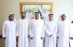 سعود بن صقر : تجربة الإمارات البرلمانية تشكل امتدادا لثقافة مجتمعية بدأت مع مجالس الحكام