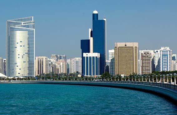 مؤشر دورة الأعمال يعكس تحسن الوضع الاقتصادي لإمارة أبوظبي خلال الربع الأول من العام الجاري