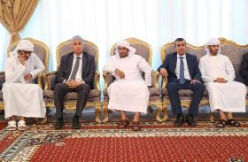 الرئيس اليمني يعزي هاتفيا أسرة الشهيد جاسم الزعابي