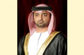 عمار النعيمي يصدر قرارا بشأن تنظم شؤون الثروة المائية في عجمان