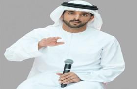 حمدان بن محمد: شباب الإمارات هم قادة الغد وصناع المستقبل