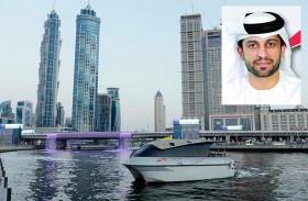 طرق دبي: 6.6 مليون مستخدم للنقل البحري خلال النصف الأول للعام الجاري