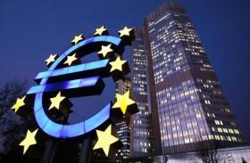 تباطؤ نمو منطقة اليورو في الربع الثاني