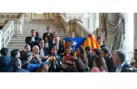 بلجيكا ترفض تسليم وزراء في الحكومة الكاتالونية