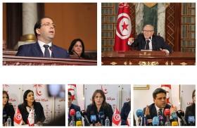 نداء تونس: «نملك مُؤيّدات تُثبت محاولة الانقلاب»...!