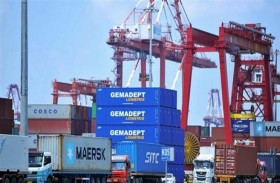 الشركات الأمريكية في الصين تشعر بتأثير الحرب التجارية