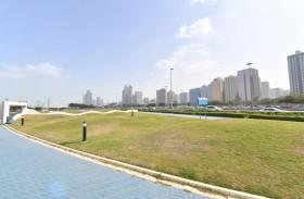 حصول مقيمي العقارات ببلدية مدينة أبوظبي على شهادة مقيّم مشارك