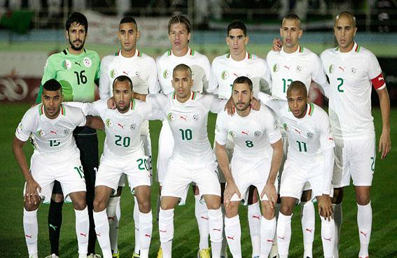 الجزائر تسعى لدخول التاريخ من بوابة بلجيكا اليوم