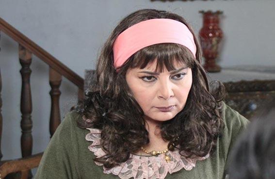 أمانة والي: أدوار الأم تتعرض لظلم كبير في الدراما