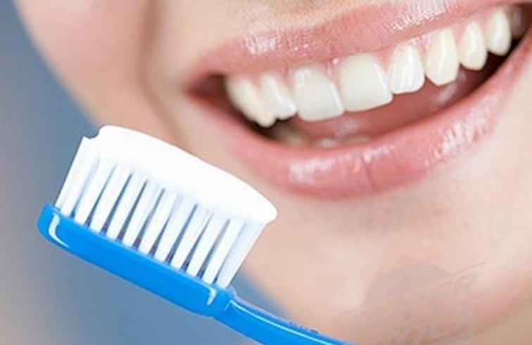 معجون الأسنان المبيّض... آمن