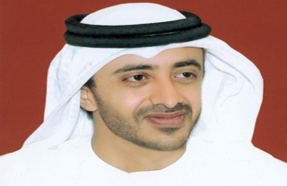 باحث أردني :عبدالله بن زايد.. مهندس إنجازات الخارجية الإماراتية