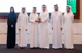 مواصلات الإمارات تفوز بفئة المجال التطوعي والإنساني في الدورة السادسة من جائزة أفكار الإمارات