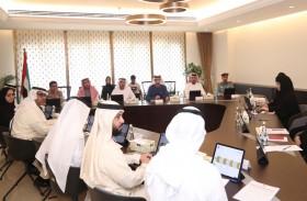 اللجنة الوطنية للأمن البيولوجي تعقد اجتماعها الأول للعام الحالي