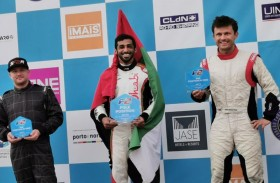 فريق أبوظبي يحصد لقب بطولة العالم لزوارق الفورمولا 2