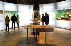 معرض آثار الشارقة في لشبونة يستقطب 250 ألف زائر خلال 45 يوماً